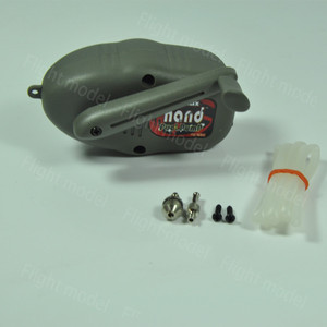 Image 4 - Prolux PX1650 Hand Fuel Pump for Gasoline/Nitro Engine