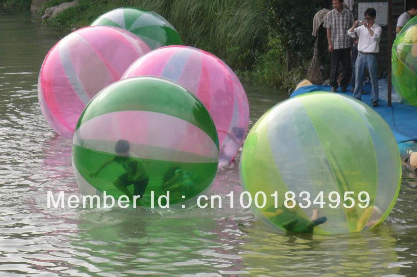 inflatable water ball water sphere human hamster ball running ball
