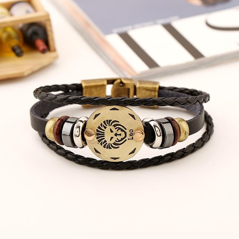 13 bracelets