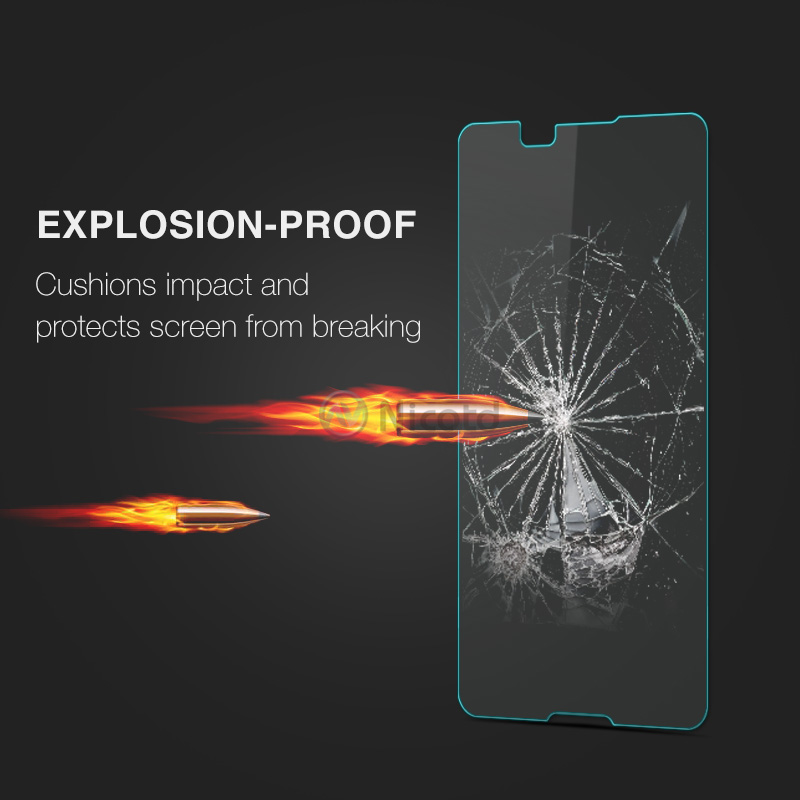 0.26MM 9H Screen Protector Explosion-Proof On Phone Tempered Glass Film For Sony Xperia E4 E2105 E2114 E2115 E2124 dual 5.0 inch (7)