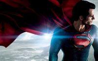 57 Man Of Steel 2013 Superman Movie Art 38 X24 Poster