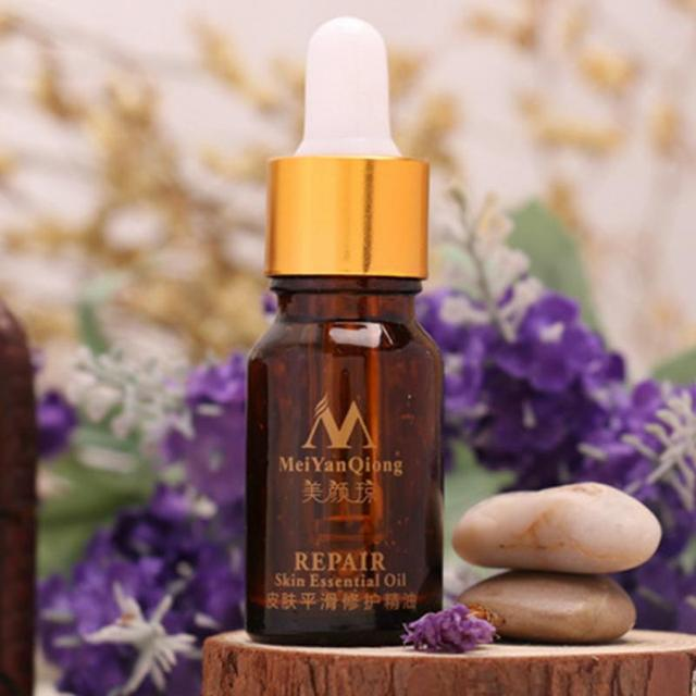 10ml Moisturizing Anti-wrinkle Facial Anti-aging Skin Smooth Lavender Essence Esential Oil 1