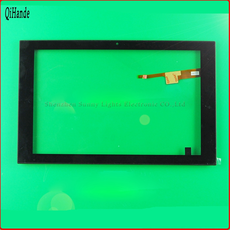 New touch screen Cable Code 101427C-Q-00 Touch Panel for tablet Teclast X10 3G touch screen panle digitizer sensor replacement