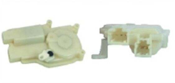pair 2pin TAILGATE Hatchback Tail Door Central Lock Motor 74896-SAA-003 74896SAA003 For  ...