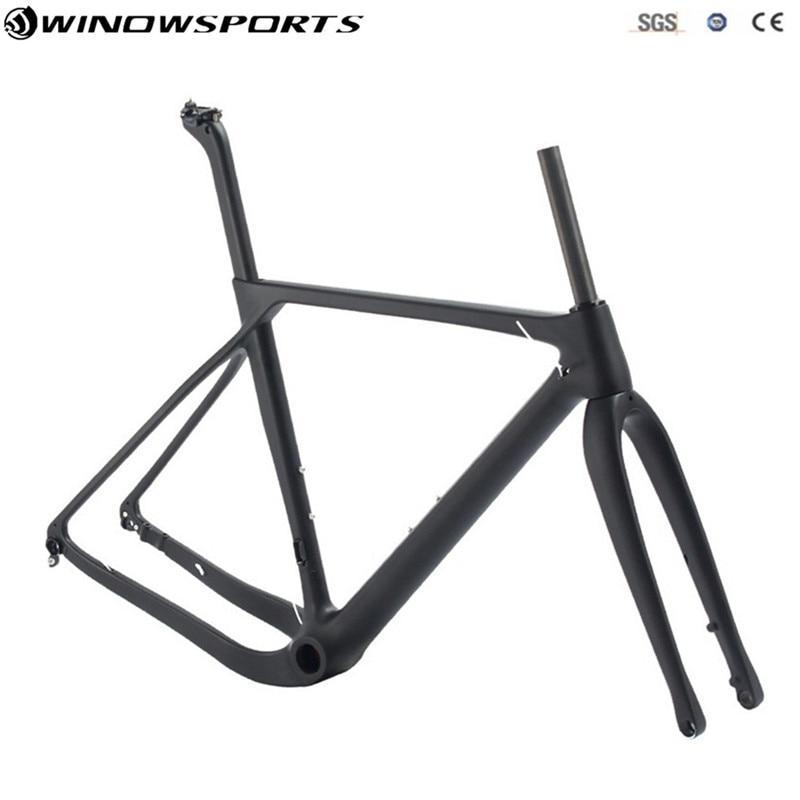 Gravel Bike frame-2