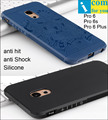 Сопротивление падение Броня анти хит Shock Silicone Case Для Meizu Pro6 Pro 6 Plus 3D резной Дракон cocose Крышка Pro 6 S
