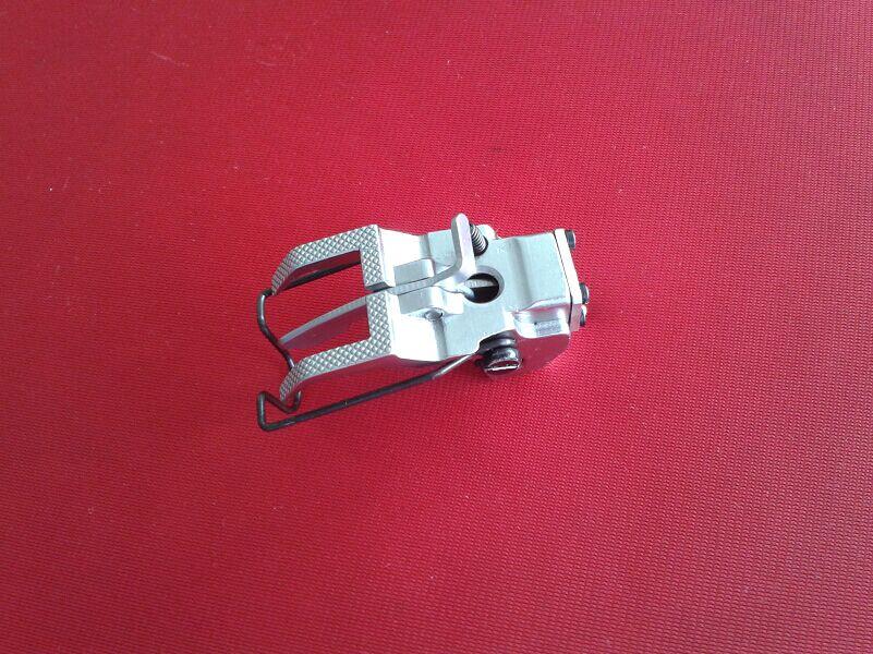 Запчасти для швейной машины дюркопп прижимная лапка 0768 222684 10 мм двойная игла