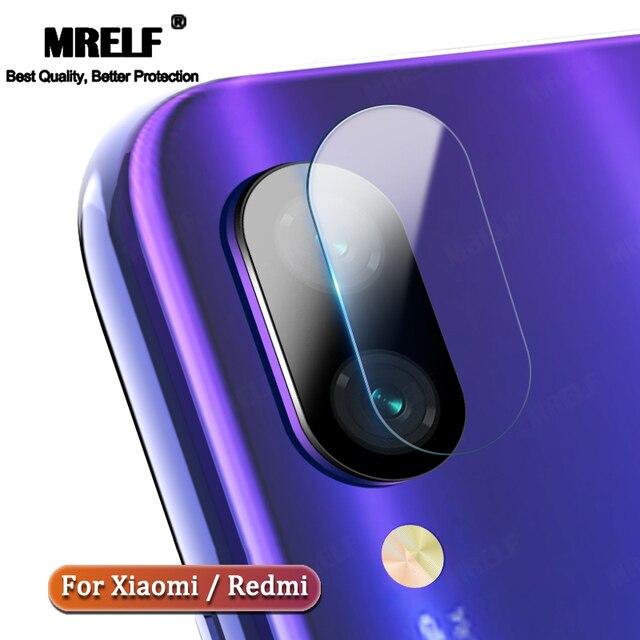 Verre sur caméra pour rouge mi Note 7 5 Pro K20 7A protecteur décran caméra trempé verre de protection pour Xiao mi CC9 mi 9 8 SE 9T A3