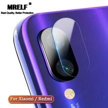 זכוכית על מצלמה עבור אדום mi הערה 7 5 פרו K20 7A מסך מגן מצלמה מזג מגן זכוכית עבור Xiao mi CC9 mi 9 8 SE 9T A3