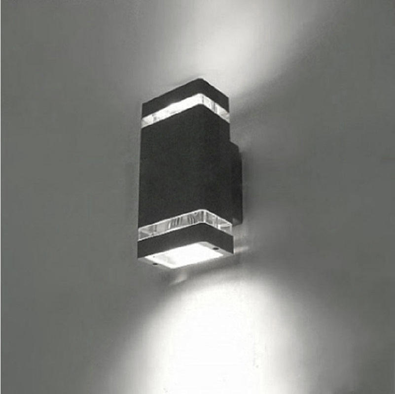 Bathroom Fixtures Up Or Down compare prices on exterior wall mounted light fixtures- online