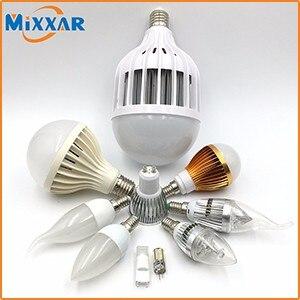 002LED Bulb