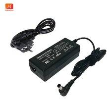 19V 3.42A Fit 19V 2.6A 2.53A AC Adattatore di Alimentazione Caricabatterie Per Il LG Monitor LCD 32mb25vq B LCAP40 DA 65G19 PA 1650 68 PA 1650 43