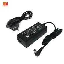19V 3.42A Fit 19V 2.6A 2.53A AC güç kaynağı adaptörü şarj için LG LCD monitör 32mb25vq B LCAP40 DA 65G19 PA 1650 68 PA 1650 43