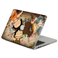 Naughty Child Laptop Decal Sticker Skin For MacBook Air Pro Retina 11 13 15 Vinyl Mac