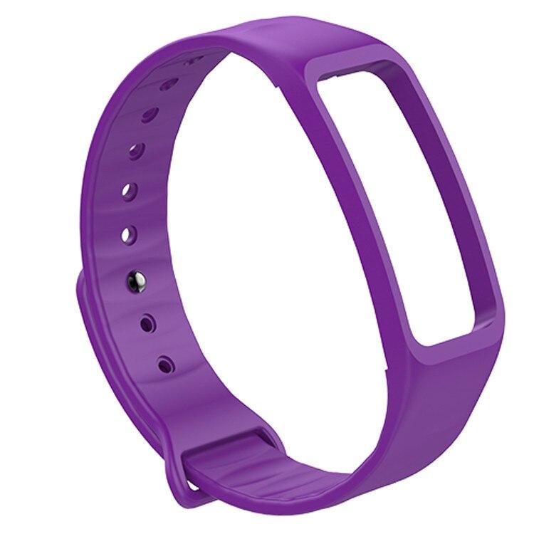 6 color pulseira miband High Quality Straps 8per BebebooSuperMin 180809 yx