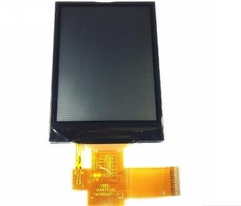"Latumab  New 2.4"" inch LCD screen for GARMIN EDGE 520 Plus bicycle speed meter  Repair replacement LCD screen  display"