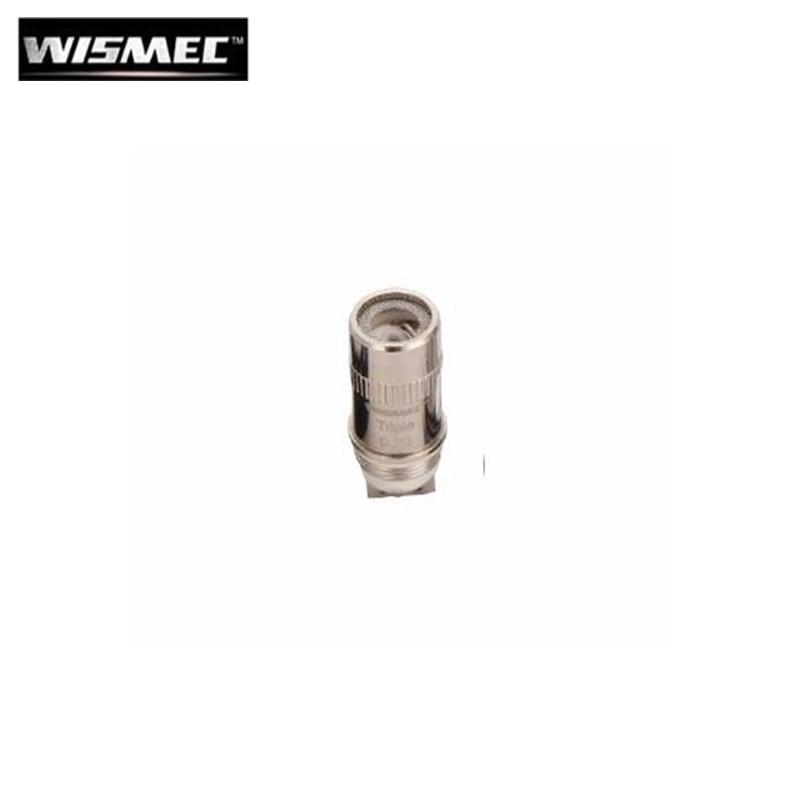 Original Wismec Amor Mini Atomizer Coil Head 0.2ohm Replacement Coil Head for Amor Mini Atomizer 5pcs/lot