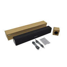 HIFI Portable Bluetooth Speaker Sound Bar