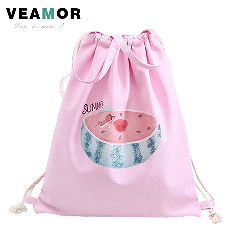 Watermelon Drawstring Bag Promotion-Shop for Promotional ...