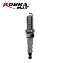 Kobramax Auto zündkerze PLFR5A 11 Auto Reparatur Spezielle Ersatzteile Zündkerze Für Nissan
