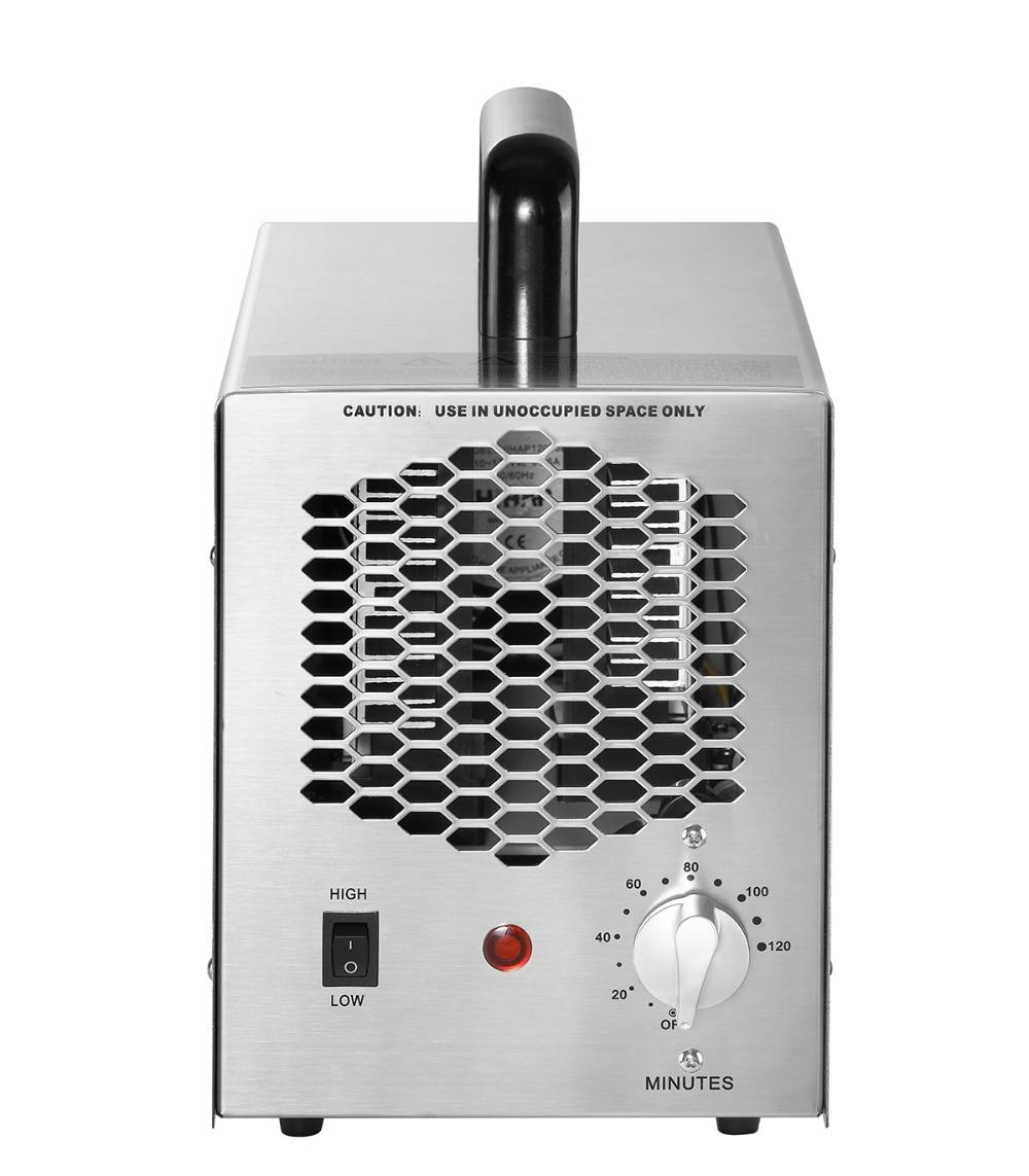 14G močan čistilec zraka za ozonski generator po poplavi ali - Gospodinjski aparati - Fotografija 1