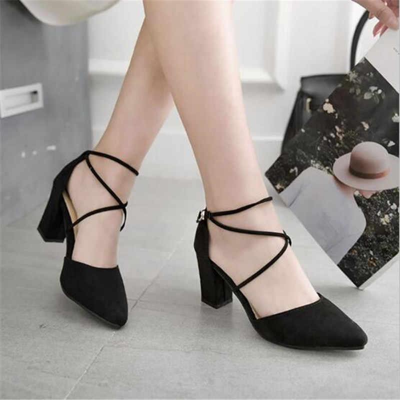 Сандалии-гладиаторы; женская обувь; пикантные туфли-лодочки с острым носком; женская зеленая обувь; zapatos mujer; свадебные туфли на высоком каблуке; большие размеры 34-40