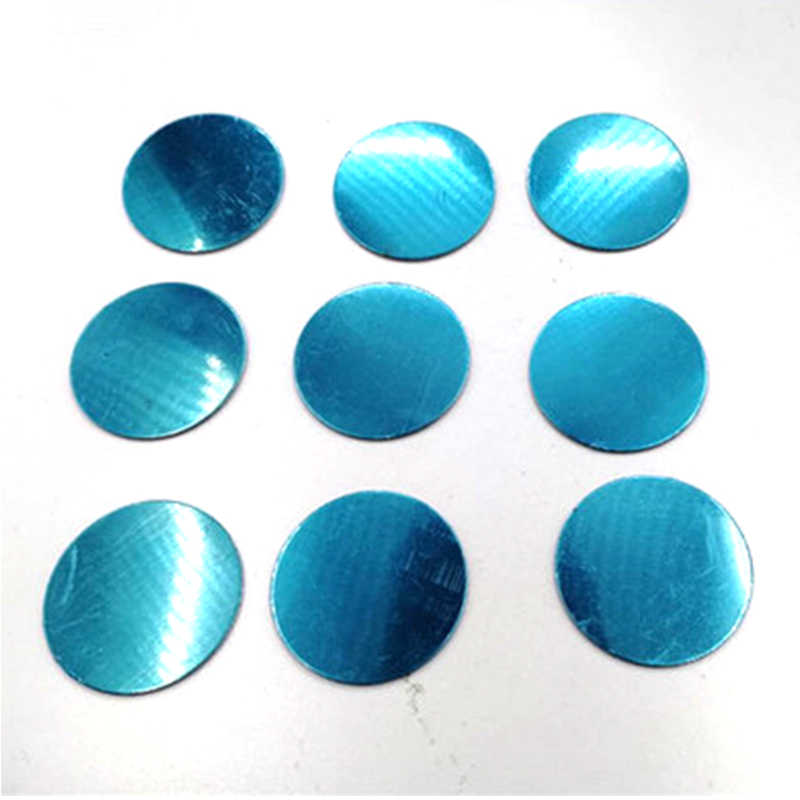 30x0.3mm 40x0.3mm Metal Plate disk iron sheet fit for Magnet Mobile Phone Holder For Magnetic Car Phone Stand holders
