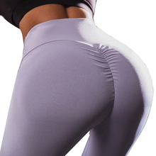 TOIVOTUKSIA Scrunch Butt Pants For Women Sport Push Up Fitness Leggings High Waist Gym Leggins Calzas Deportivas
