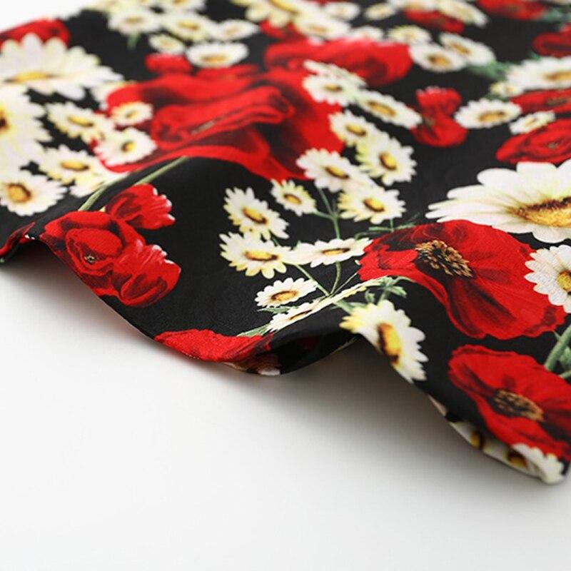 Vintage Flower Қыздар Қыздар Костюмдары - Балалар киімі - фото 3