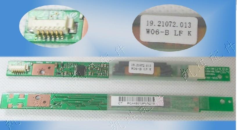 SSEA Wholesale New LCD Screen Inverter Board For HP Pavilion DV2000 For Compaq Presario V3000 Series Free Shipping