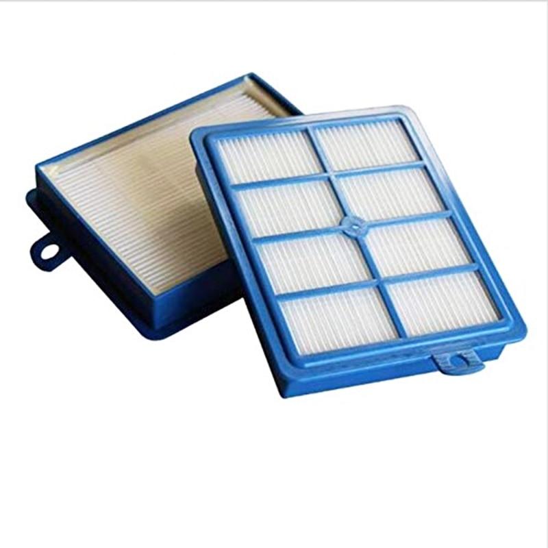 2Pcs Filters Fit For Philips Fc9071 Fc8038 Fc8204 Fc8060 Fc9150-Fc9199 Starter Kit Proformer Pro Filter S-Filter Hepa 13 Hepa