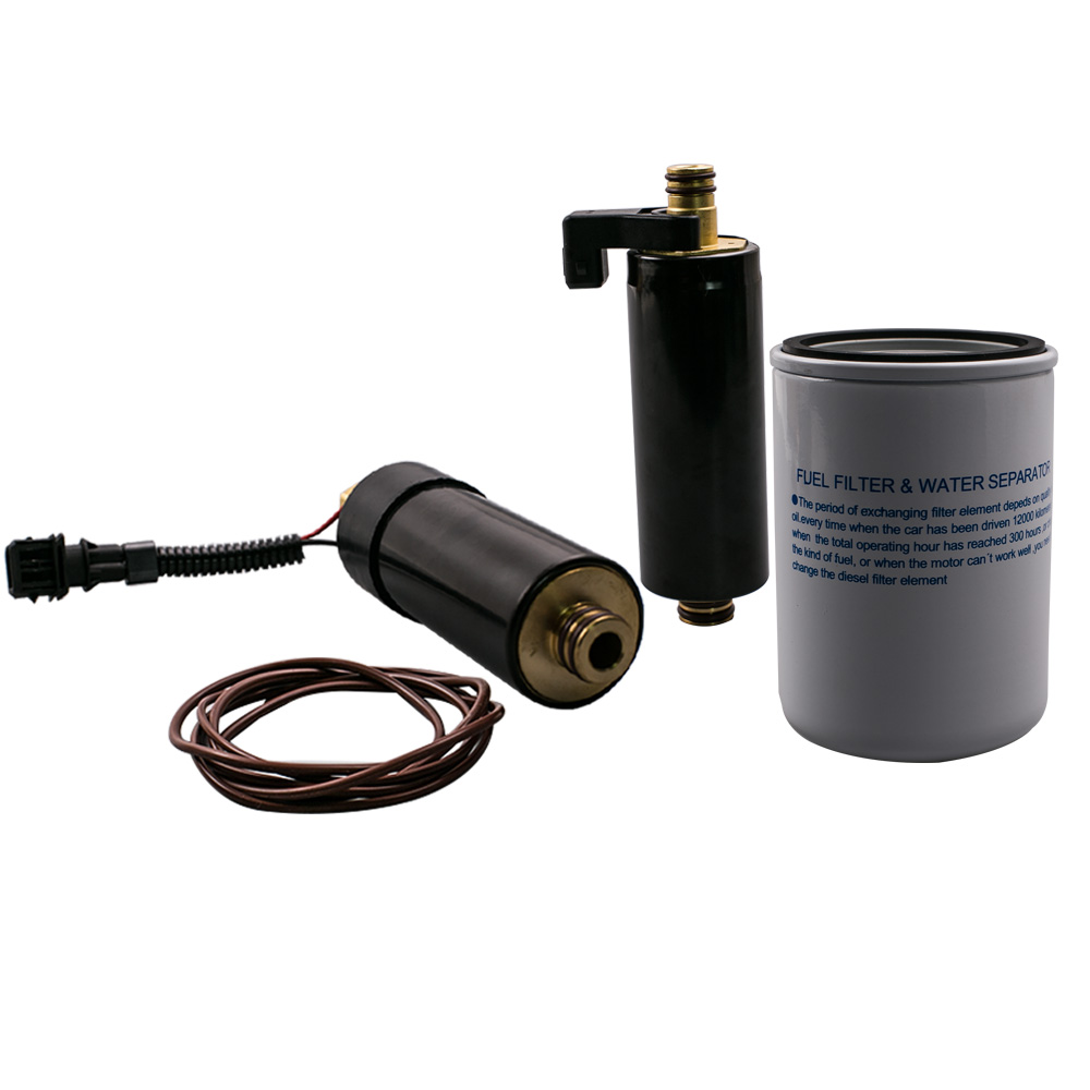 Electric Fuel Pumps for VOLVO PENTA 21608511 21545138 w/filter 4.3 5.0 5.7  GXI on Aliexpress.com | Alibaba Group
