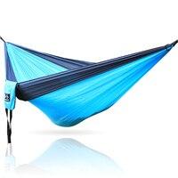 Underquilt Tuin Hangmat Outdoor Hangmat-in Hangmatten van Meubilair op