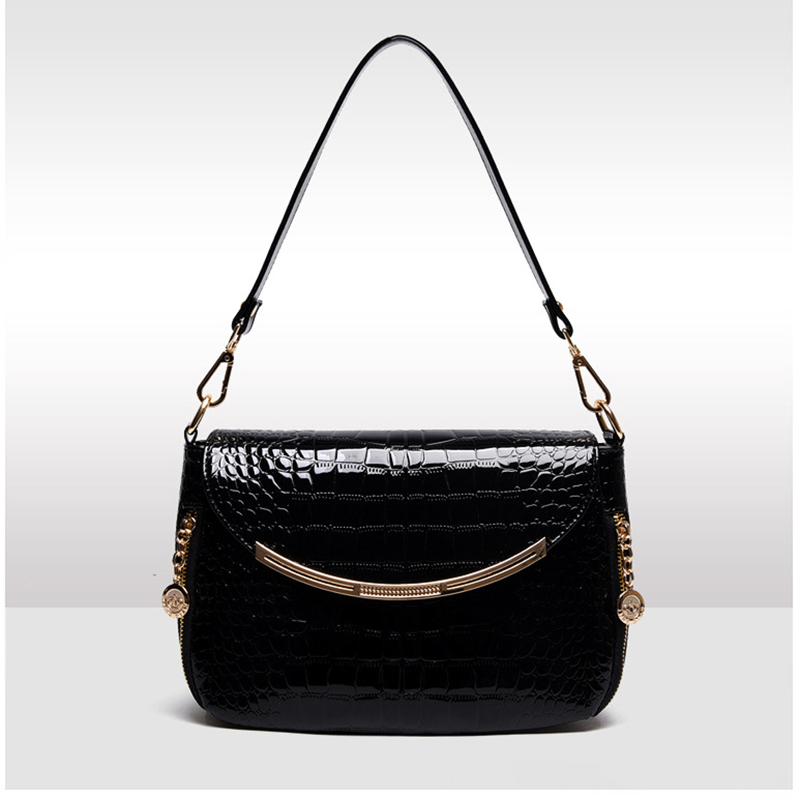 embreagem de luxo bolsala bolsa Ocasião : Versátil