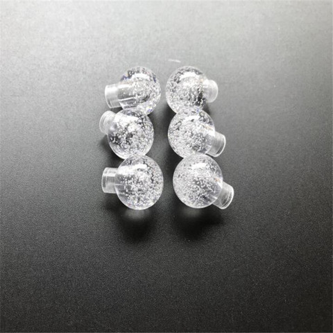 atacado 1000 pecas de bolas de cristal de