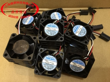 цена на New original NMB 1608KL-05W-B39 24V 0.07A40 * 40 * 20MM three-wire detection line Fanuc special servo drive fan