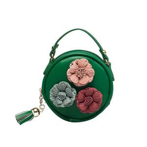 a9e31809f6 2018 hand bag Children Handbag Shoulder Mini Messenger Bag