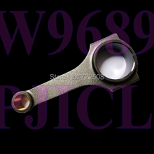 Шатун для SL55 55 V8 AMG высокая производительность Гоночная машина кованый поршень рукоятки гарантия качества