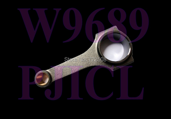Connecting Rod for sl55 55 v8 amg high performance racing car forged piston crank free shipping quality warranty