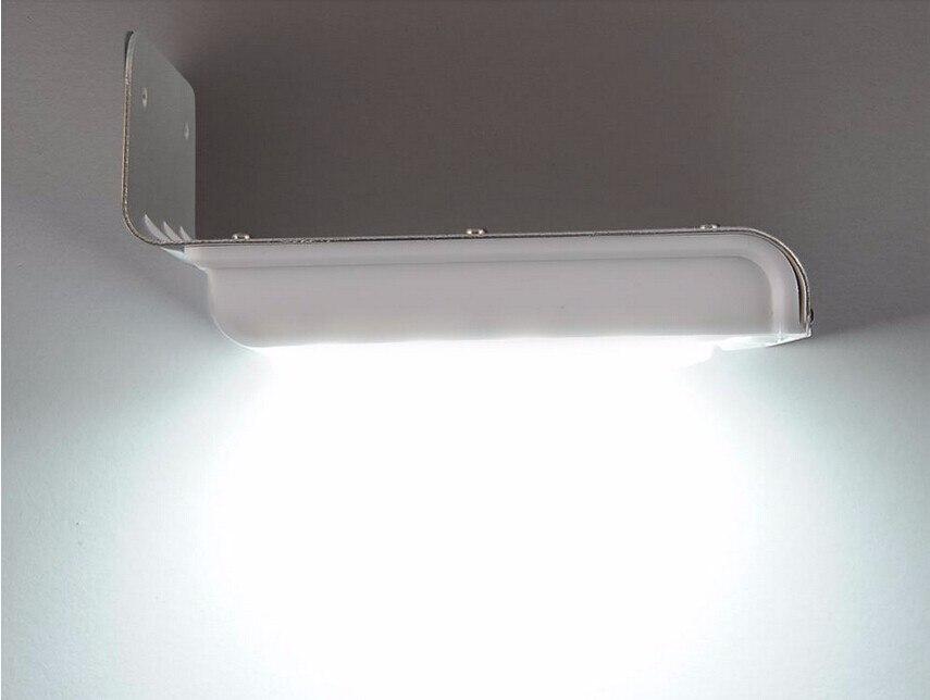 Solar Levou lâmpada de Poupança de Energia