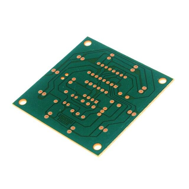 Wheel Of Fortune NE555 CD4017 DIY Electronic Kit 3.5-6V
