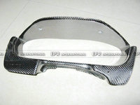 Carbon Fiber Cluster Surround RHD Glossy Fibre Finish Dash Cover Accessories Interior Racing Trim Fit For Nissan S14