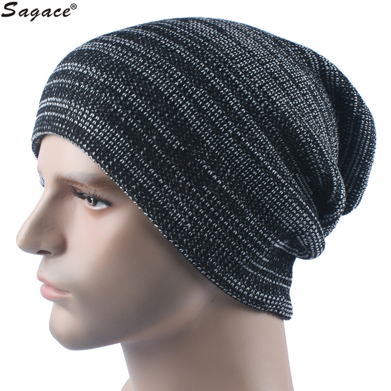 Modern Brand Bonnet Beanies Knitted Winter Hat Caps Skullies Winter Hats For Women Men Beanie Warm Baggy Wool Gorros Touca Oct13 brand skullies winter hats for men bonnet beanies knitted winter hat caps beanie warm baggy cap gorros touca hat 2016 kc010