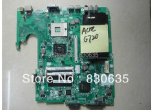G720 DAZY6DMB6C0 laptop motherboard Sales promotion, FULL TESTED,