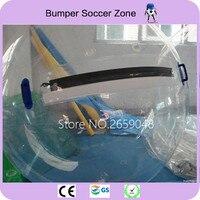 Бесплатная доставка 0,8 мм ПВХ водный шар зорб 2 м надувной шар для ходьбы по воде человек хомяк мяч танцы мяч