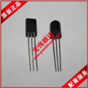 ТРАНЗИСТОР triode S8550 0,5 A/v PNP до 40-92 вертикальный 10 шт./лот