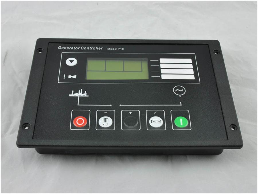 710 Remote Start Unit Generator Controller 710 Free Shipping 12001964