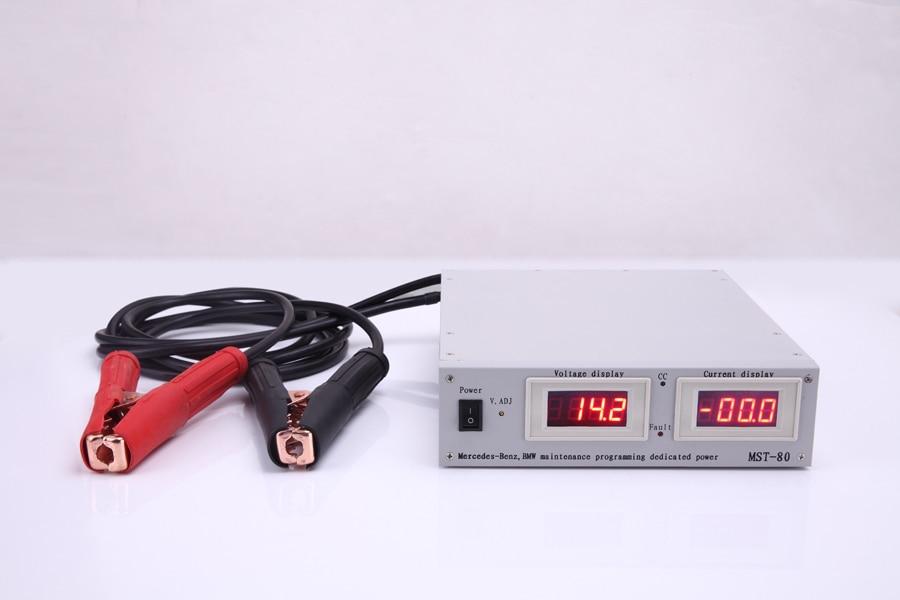 Car Voltage Regulator 14V/100A For ECU Programming Use Car