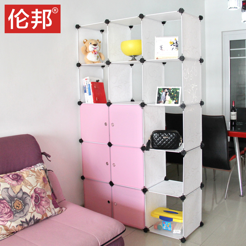 New special double sided living room screen soft partition cabinet ...