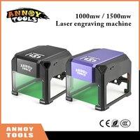 1000mW Laser Engraver Mini USB DIY Engraving Machine With 80 80mm Large Carving Area Eyesafe Etching
